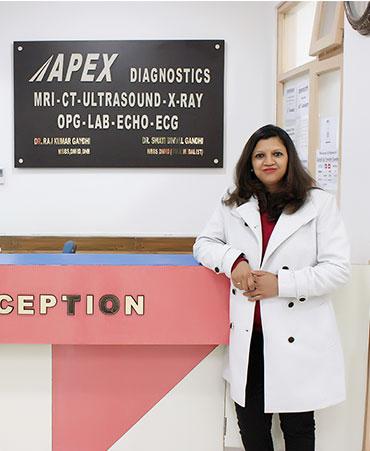 Dr. Swati Bindal