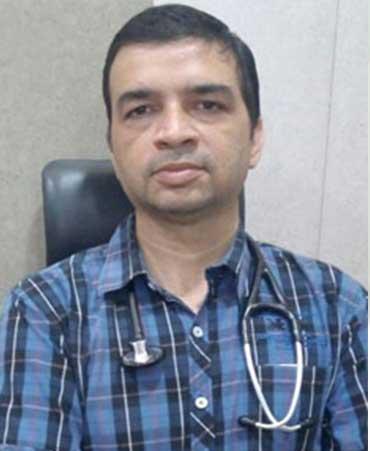 Dr Mohit